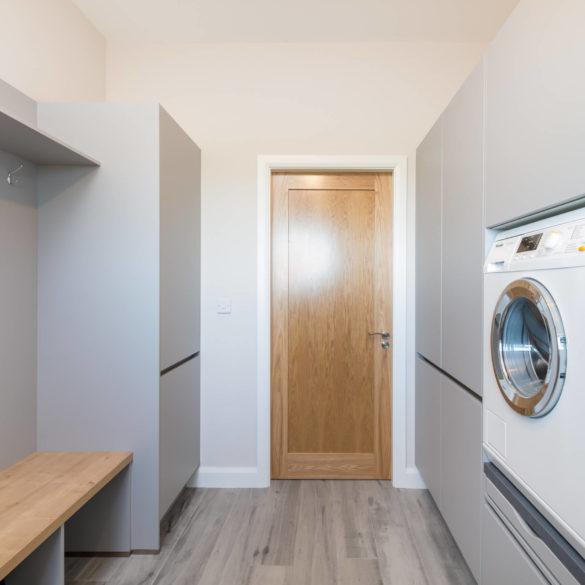 Bespoke Utility/Laundry
